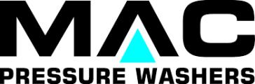 MAC pressure washers